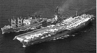 <i>Nitro</i>-class ammunition ship