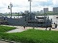 USS Pueblo, Pyongyang, 2012.jpg