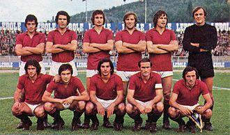 U.S. Arezzo - 1973–74 Arezzo