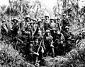 US Marine Raiders on Cape Totkina on Bougainville.jpg