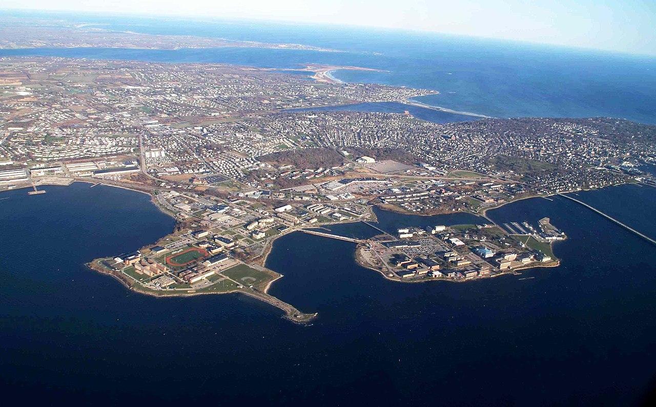 Nas Long Island Stella Maris Ap Sml