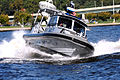 US Navy 061013-N-0593C-001 Sailors from Naval Coastal Warfare Squadron Four (NCWS-4) demonstrate their capabilities in the Severn River along the shores of the U.S. Naval Academy.jpg