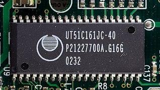UT51C161JC-40 on the controller unit of Epson Perfection 660 Scanner-0820.jpg