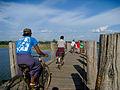 U Bein's Bridge, Myanmar.jpg