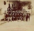 Udeleženci vodniškega tečaja v Mojstrani leta 1894.jpg