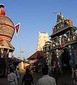 Udupi - Scenes of Sri Krishna Temple11.jpg