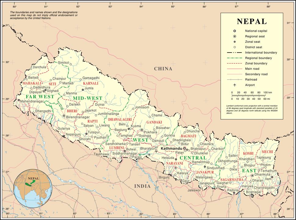 Un-nepal