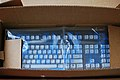 Unboxing my Unicomp keyboard! 3703165547 601b53a534 o.jpg