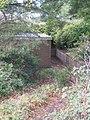 Underground bunker housing electrical equipment for the adjacent BT telecommunications tower - geograph.org.uk - 1022738.jpg