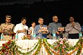 Union Minister for Panchayati Raj, Youth Affairs & Sports and Development of North Eastern Region, Shri Mani Shankar Aiyar .jpg
