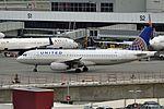 United Airlines, Airbus A320-232, N456UA - SEA (21514736874).jpg