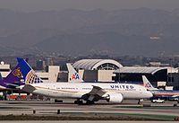 N26906 - B788 - United Airlines
