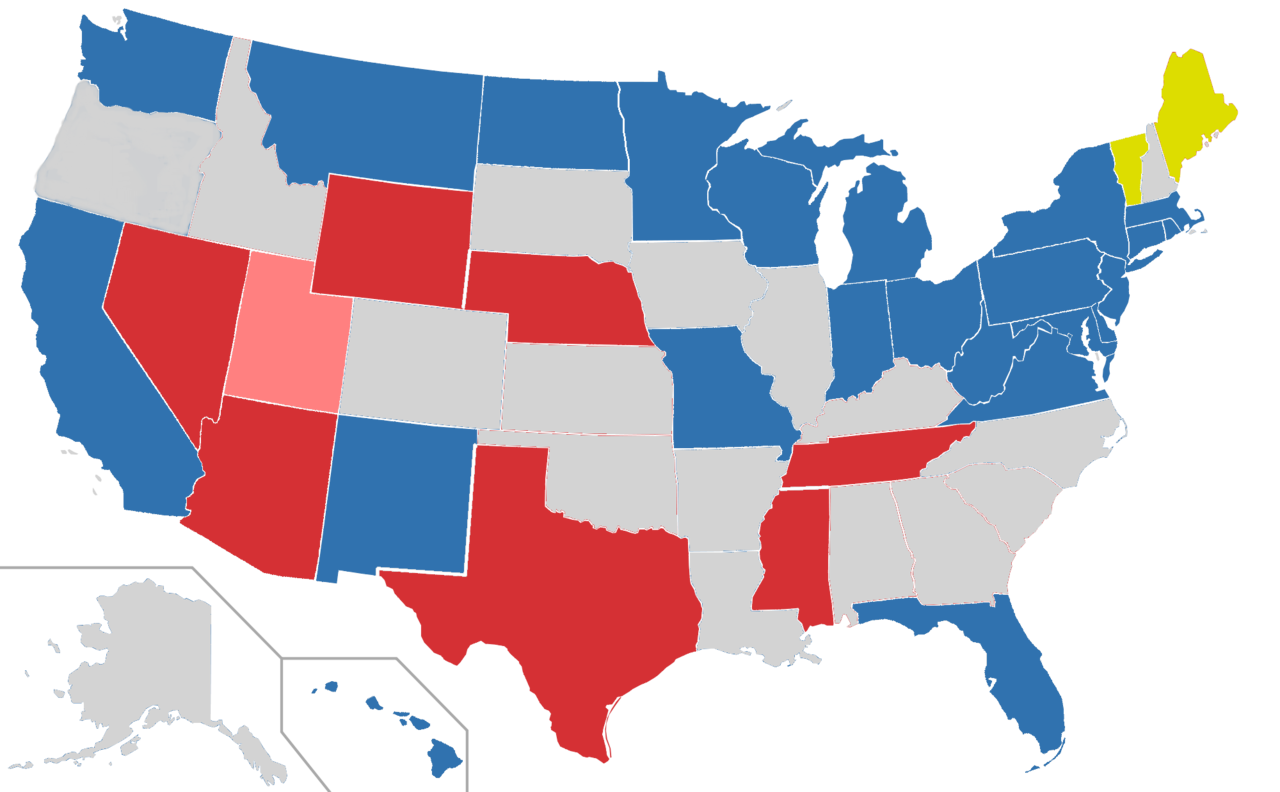 an overview of the 2002 election for senate in the united states In the united states, elections may involve more than  to this general election, states hold primary elections or  us senate candidates must be at.
