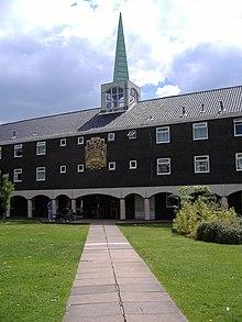 University Of Nottingham Halls Of Residence Wikipedia