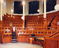 University of Liverpool old surgery lecture theatre (14649330471).jpg
