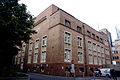 University of Melbourne Chemistry School Building - Southwest View.jpg