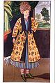Unknown, Iran, late 17th Century - Portrait of a European Gentleman in Turkish Dress - Google Art Project.jpg