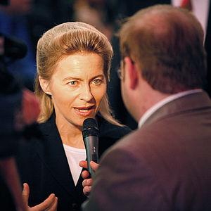 Ursula von der Leyen, 2006