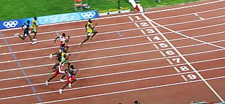 100 metres at the Olympics Wikimedia list article