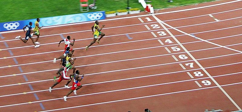 File:Usain Bolt winning-cropped.jpg