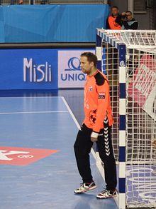 Ivan Stevanovic Croatian Handball Player 1982 Biography Facts Career Wiki Life
