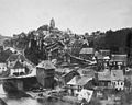 Uzerche by Gustave Le Gray.jpg