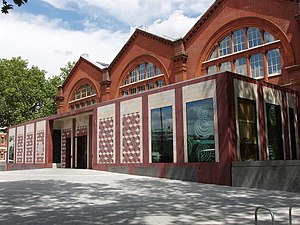 The Museum of Childhood is part of the Victori...