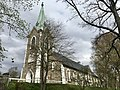 Västra Frölunda kyrka 2020.jpg