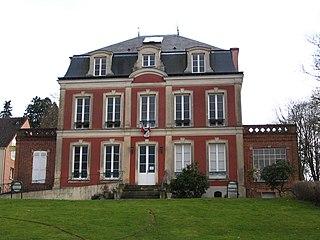 Vémars Commune in Île-de-France, France