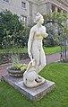 Vénus genitrix Dupaty 1810 Jardin des Plantes Paris.jpg