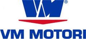 VM Motori - Image: VM Motori Logo
