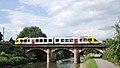 VT 201 - Taunusbahn -- Frankfurt-Nied - 17. August 2013 (14161398776).jpg