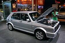 Volkswagen Golf I Wikipedia la enciclopedia libre