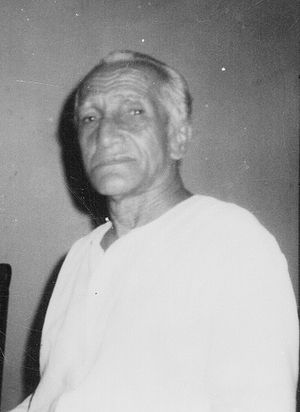 Vakkom Majeed - Vakkom Majeed in the 1980s