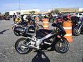 Valdosta Outback Rider's 2012 Toy Run 77.JPG