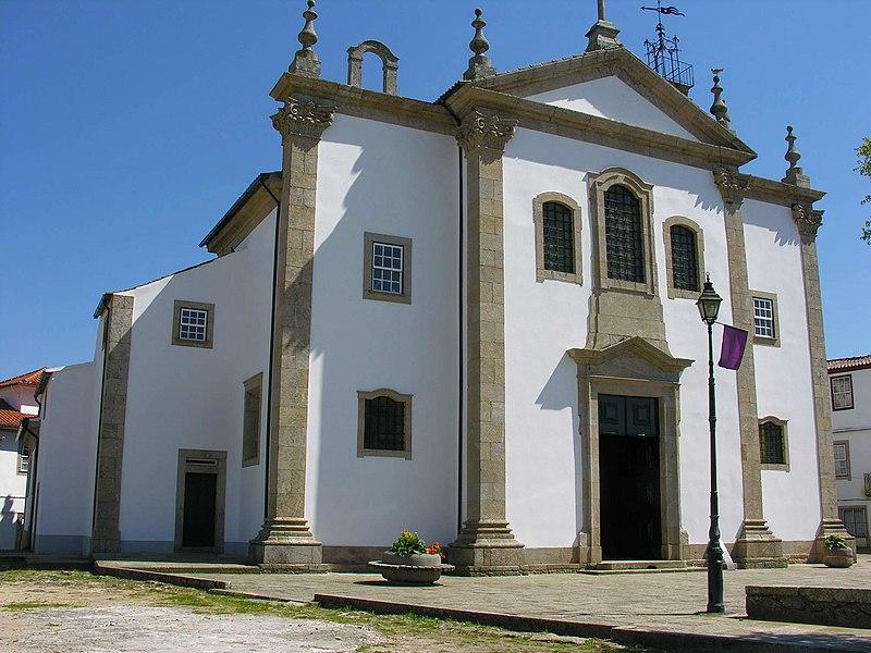 Valença Santiago de Compostela