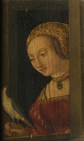 Валентина Висконти. Изображение из Википедии
