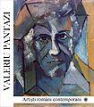 Valeriu Pantazi - Coperta albumului de arta Valeriu Pantazi.jpg