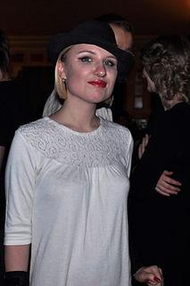 Valeriya Gai Germanika Russian film director