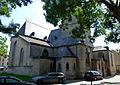 Valkenburg, Kerk HH Nicolaas & Barbara02.jpg