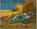 Van Gogh - Mittagsrast (nach Millet).jpg