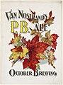 Van Nostrand's P.B. ale. October Brewing.jpg