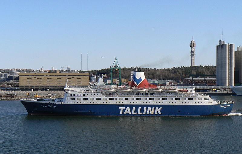 ESTONIA | Port U0026 Maritime Developments | Sadama Ja Merendusalased Arendused - SkyscraperCity