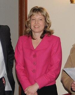 Vanessa Goodwin Australian politician