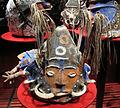Vanuatu, maschera di grado, da sud dell'isola malekula, 1950 ca..JPG