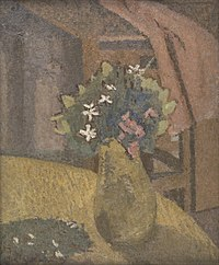 Vase of Flowers - Gwen John.jpg
