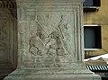 Venezia - Basamento del monumento al Colleoni - Foto Giovanni Dall'Orto, 10-Aug-2007 - 18.jpg
