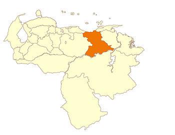 Venezuela-anzoategui