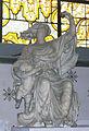 Vesoul - Eglise Saint-Georges - chapelle Notre-Dame de Lourdes - La Foi2.JPG