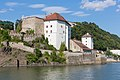 Veste Niederhaus, Passau, 07.07.2018.jpg